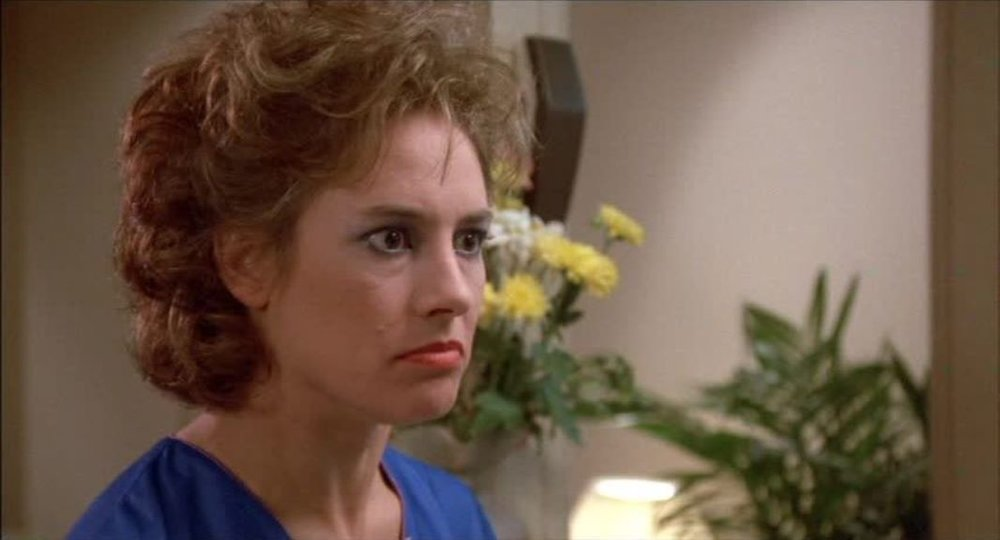 Laurie Metcalf - Desperately Seeking Susan (1985)
