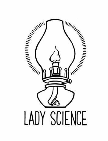 Lady Science No 25 Anniversary Issue Lady Science Is 2 Years Old