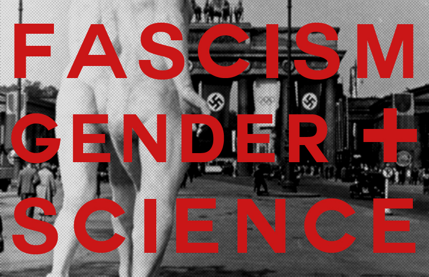 lady science no 32 fascism gender and science part 1 lady science