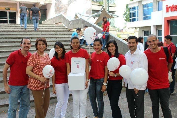 Proyecto Mejora Banco de Sangre