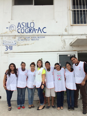 Asilo COGRA A.C.