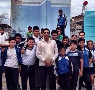 Leyendas del Puerto de Veracruz con Miguel Salvador Rodríguez