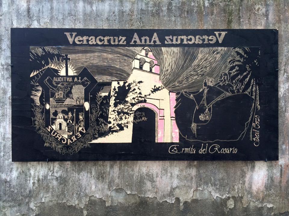 saúl corzo. ermita del rosario. diciembre 2015