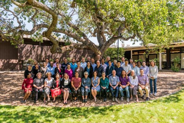 CASBS Fellows, Stanford University