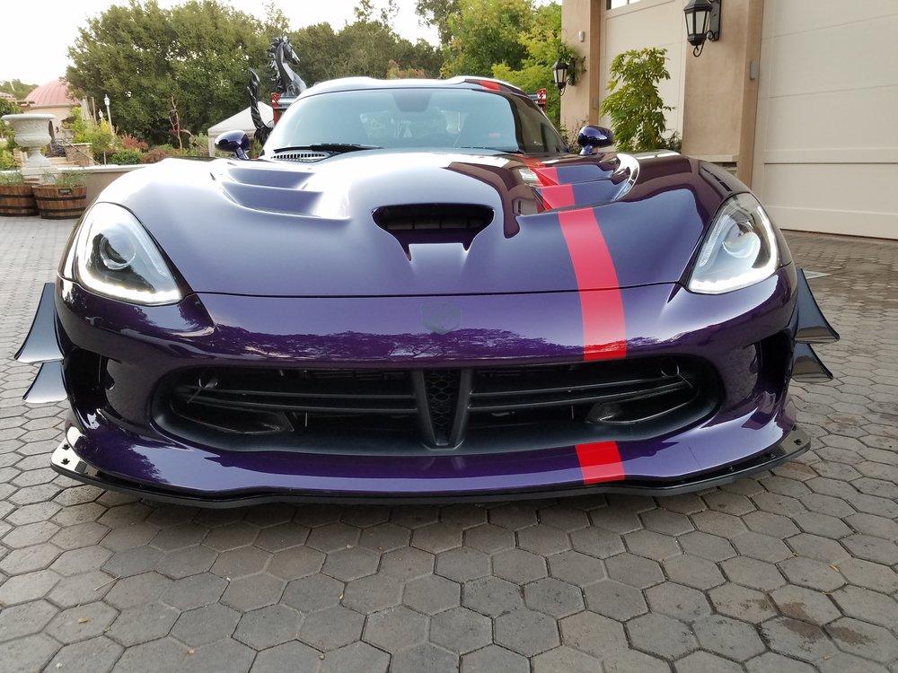 ACR Dodge Viper
