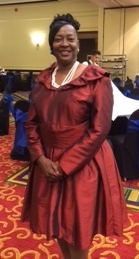 Facilitator:    Sister Lessie V. Thompson