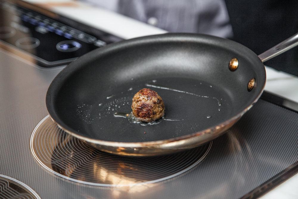 Meatball (February 2016)
