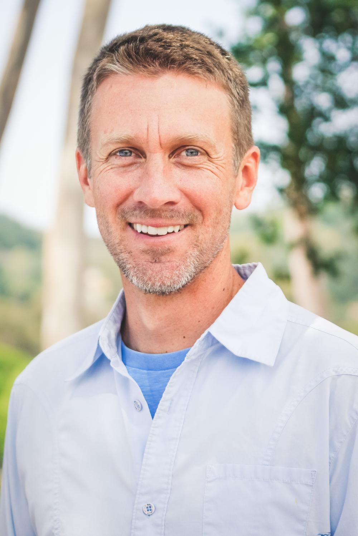Jon Bancroft - associate pastor