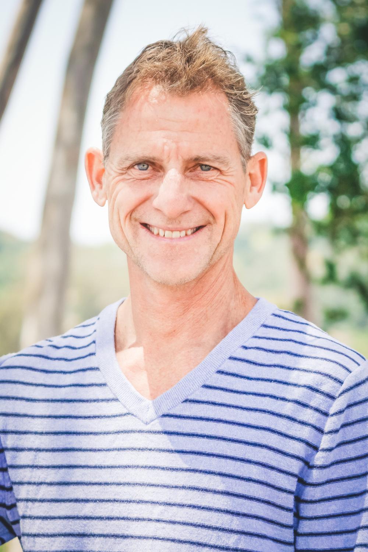 Bob Ryan - lead pastor