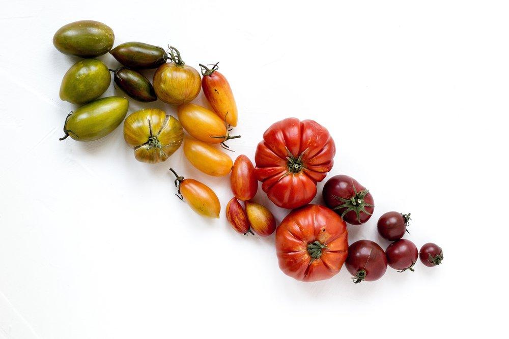 summer s best seasonal fruits and vegetables nourished bite