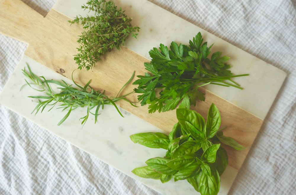 Herbs.jpgWhy You Need to Start Adding Herbs To Your Meals - Today