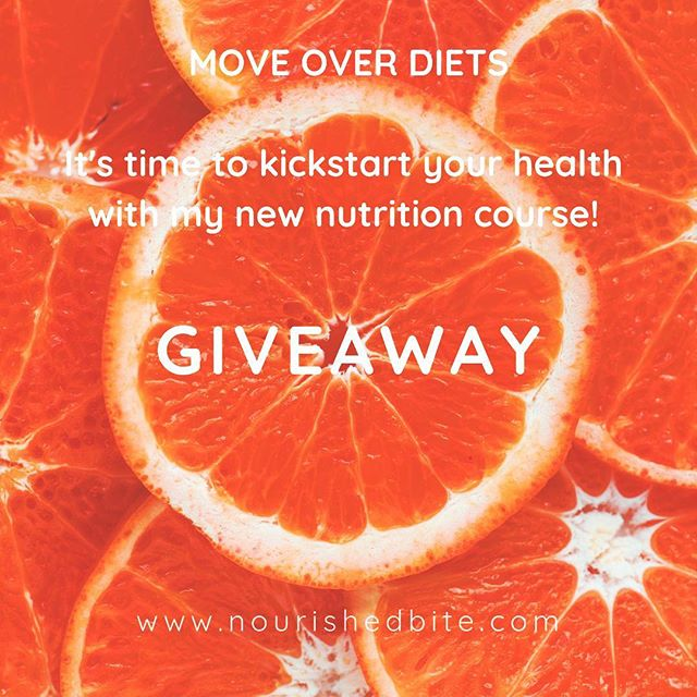 🌟 Give away time! 🌟  ____________________ Scroll below to find out more details about my new, kickstart your diet course! If you'd like to enter  1️⃣. Follow me 2️⃣. like the post 3️⃣. tag two friends you think would be interested too! . 〰️ I'll draw a winner each week leading up to New Years! . 〰️ I've been working on a big project and I'm excited to finally be able to share it with you! . 〰️ I know that people have a hard time making it to a dietitian. Sometimes they're embarrassed about their eating habits, or they just don't have time. Or maybe they've dieted many many times and have given up. . 〰️ I wanted to make something that could be done at home, when you have time, that would teach everything you need to know to make a plan personalized to you that you can stick with. . 〰️ And I thought the perfect time to launch would be New Years. Did you know that 40% of resolutions are to lose weight, exercise more, or to be healthier? and that only EIGHT percent manage to stick to these goals for even a few months? . 〰️ This year I want you to be the 8%! . 〰️ If you'd like to learn more, please check the link in my profile! And for now, follow and tag and I'll let you know the winner soon! . . . . . #nyeresolutions #resolution #diet #wls#happyholidays #giveaway#giveawaycontest #giveaways #health#getfit #healthy #healthyeatinghabits