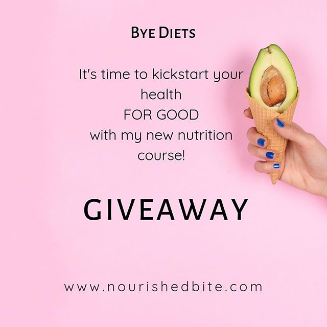 🌟 Give away time! 🌟  ____________________ Scroll below to find out more details about my new, kickstart your diet course! If you'd like to enter  1️⃣. Follow me 2️⃣. like the post 3️⃣. tag two friends you think would be interested too! . 〰️ I'll draw a winner each week leading up to New Years! . 〰️ I've been working on a big project and I'm excited to finally be able to share it with you! . 〰️ I know that people have a hard time making it to a dietitian. Sometimes they're embarrassed about their eating habits, or they just don't have time. Or maybe they've dieted many many times and have given up. . 〰️ I wanted to make something that could be done at home, when you have time, that would teach everything you need to know to make a plan personalized to you that you can stick with. . 〰️ And I thought the perfect time to launch would be New Years. Did you know that 40% of resolutions are to lose weight, exercise more, or to be healthier? and that only EIGHT percent manage to stick to these goals for even a few months? . 〰️ This year I want you to be the 8%! . 〰️ If you'd like to learn more, please check the link in my profile! And for now, follow and tag and I'll let you know the winner soon! . . . . . #nyeresolutions #resolution #diet #wls#happyholidays #giveaway#giveawaycontest #giveaways #health#getfit #healthy #healthyeatinghabits #wls #diet #cleanse