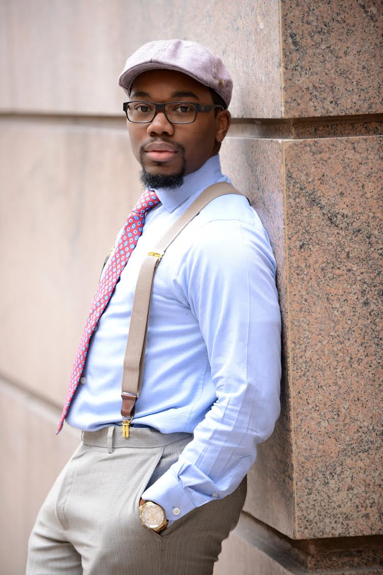 Jamil Glenn - Jamil has been an active committee member contributing his time and efforts promoting BRIDGE events and initiative. We are honored to have Jamil as a BRIDGE member, and hope that he will continue to be an integral part to our success!
