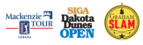 SIGA Dakota Dunes Open ft. Graham Slam
