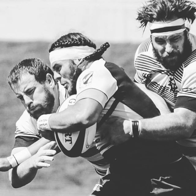 That time @millertimeq5 played with us #infinitypark #rugby #barbarians #bleedgreen #fitness #fitfam #fitspo #kickoff #prp #rugbytown #rugbysevens #rugbyplayer #rhinorugby #canterbury #elite #denver #rugby15