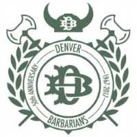 Denver Barbarians/ 1967-2017