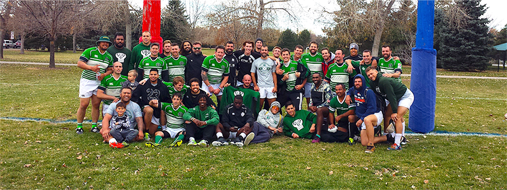 Denver Barbarians Rugby
