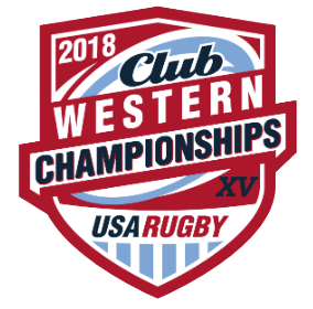 Denver Barbarians - USA Rugby's 2018 Club Western Championships