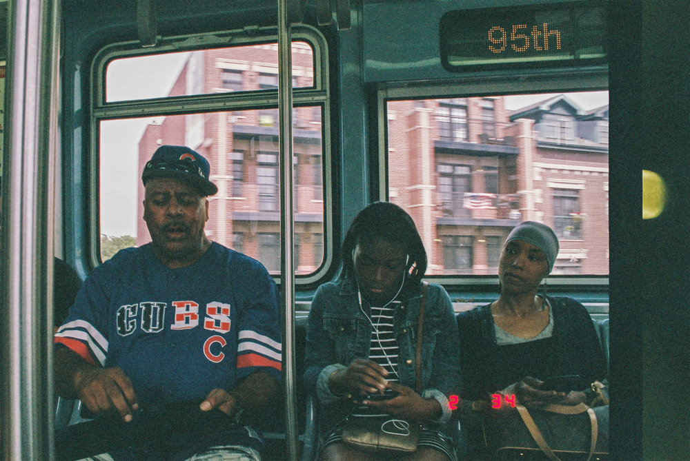 Chicago, 2016 (35mm)