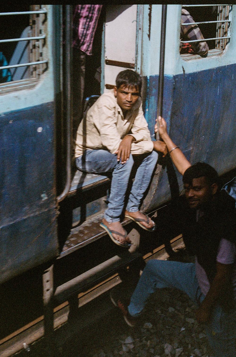 India, 2018