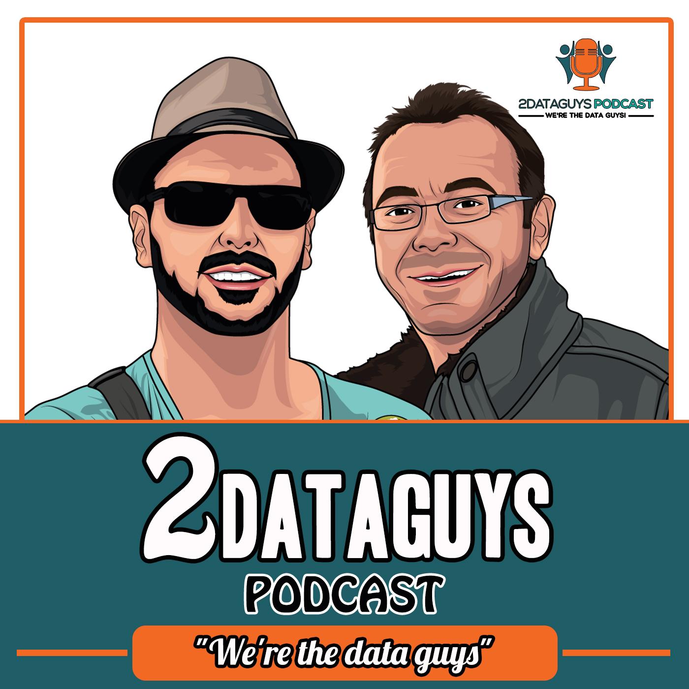 2 Data Guys
