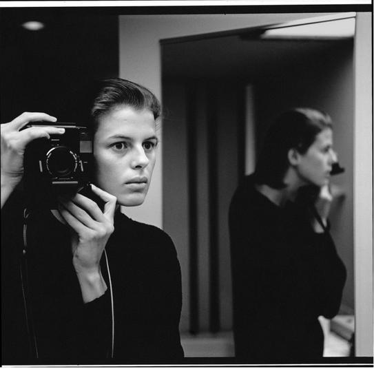 Josie Borain arts feature – Russh issue #70 | Photo: Josie Borain