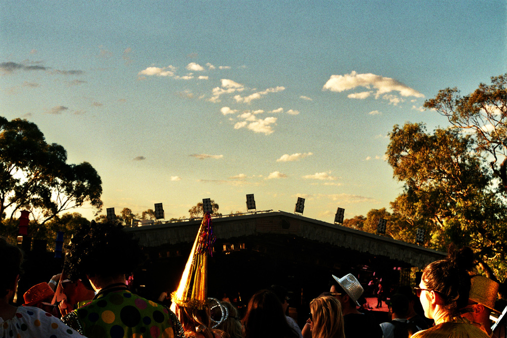 Meredith Festival