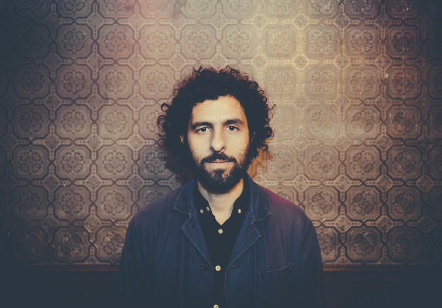 José González interview – Broadsheet | Photo: supplied
