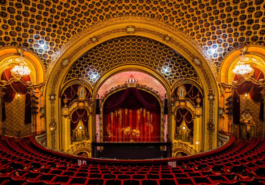 Sydney Classics: State Theatre – Broadsheet | Photo: Nikki To