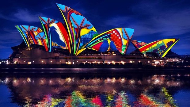 Vivid Sydney 2016 – Broadsheet | Photo: supplied