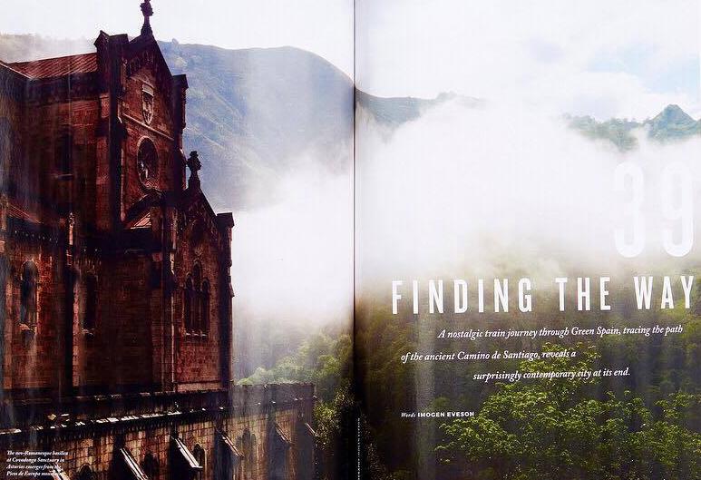 Northern Spain travel feature – International Traveller