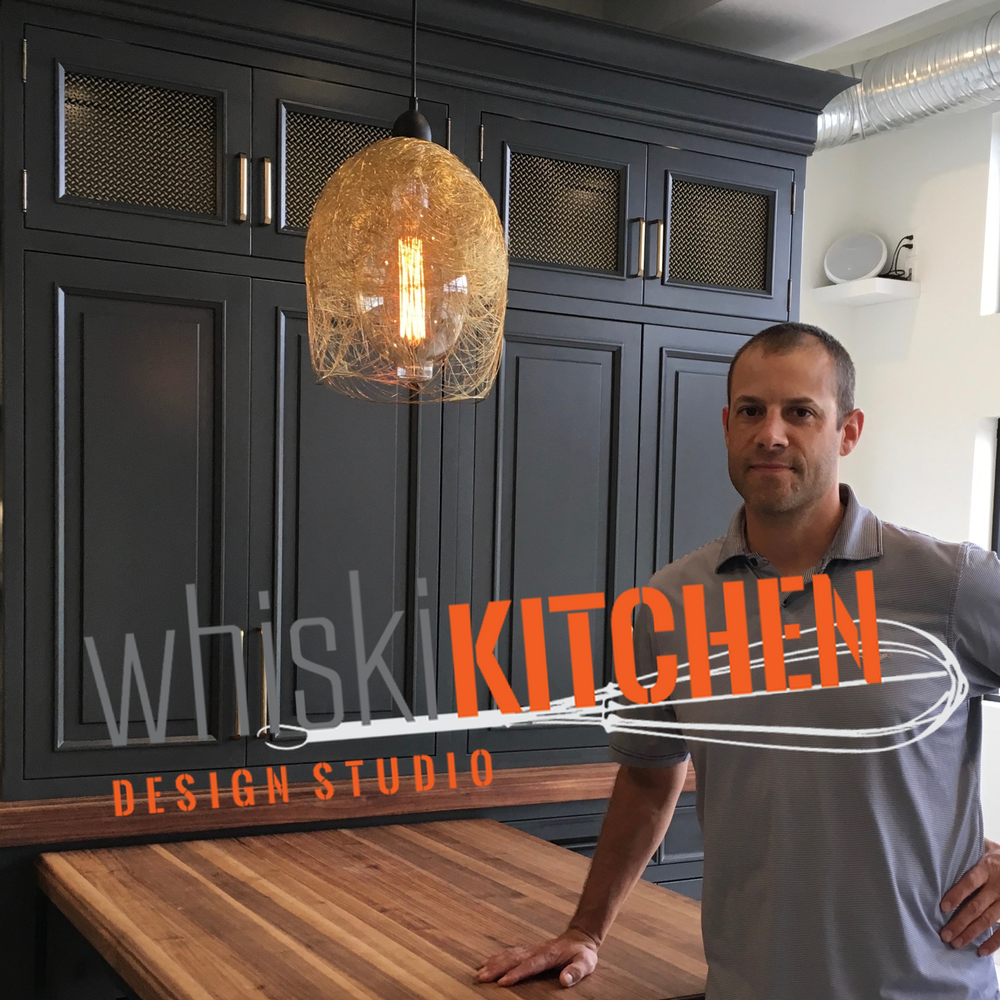 While Rita And Tom Ou0027Brien Will Sell My Custom Decor And Art Pieces, The  Folks At Whiski Kitchen Represent The Custom Lighting Side Of Things.