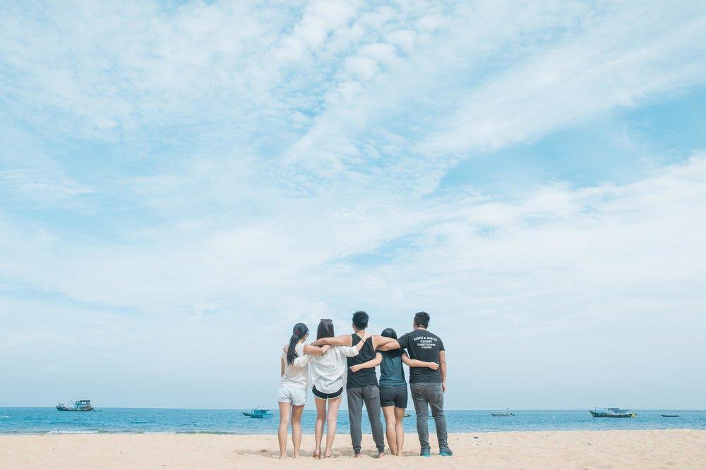 Pulau Tioman Malaysia 2016 | A Beautiful Distraction