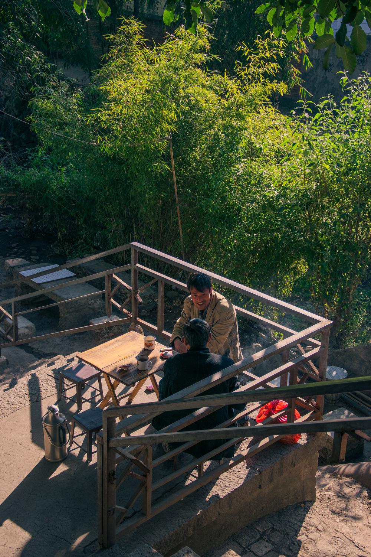 Black Dragon Pool, Heilongtan, Lijiang, Kunming, Yunnan, China, 2016 |  A Beautiful Distraction