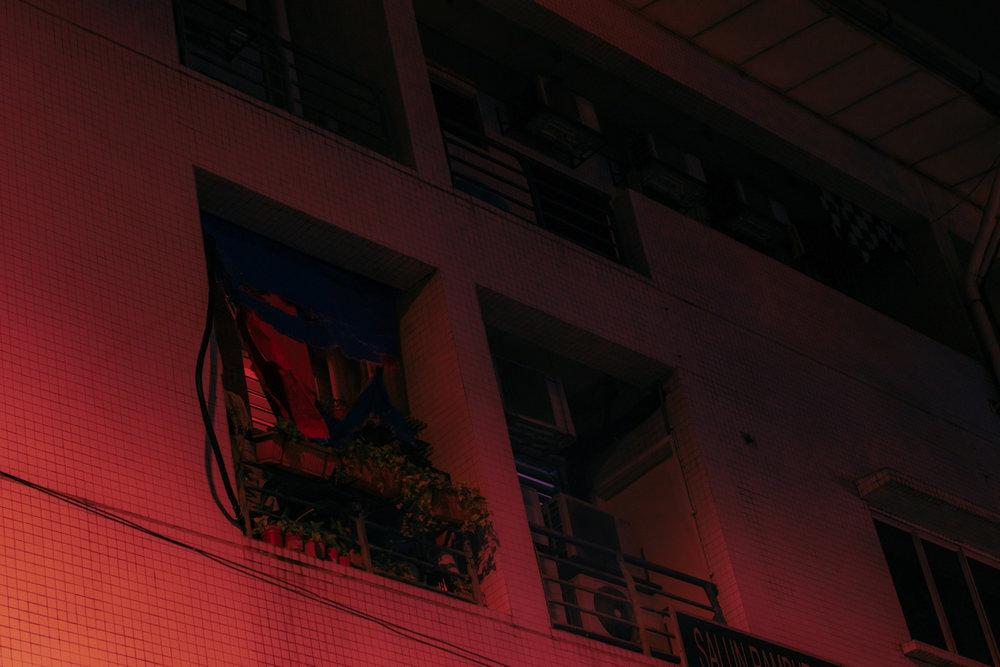 Sri Hartamas, Damansara, Kuala Lumpur, Malaysia, 2017 | A Beautiful Distraction