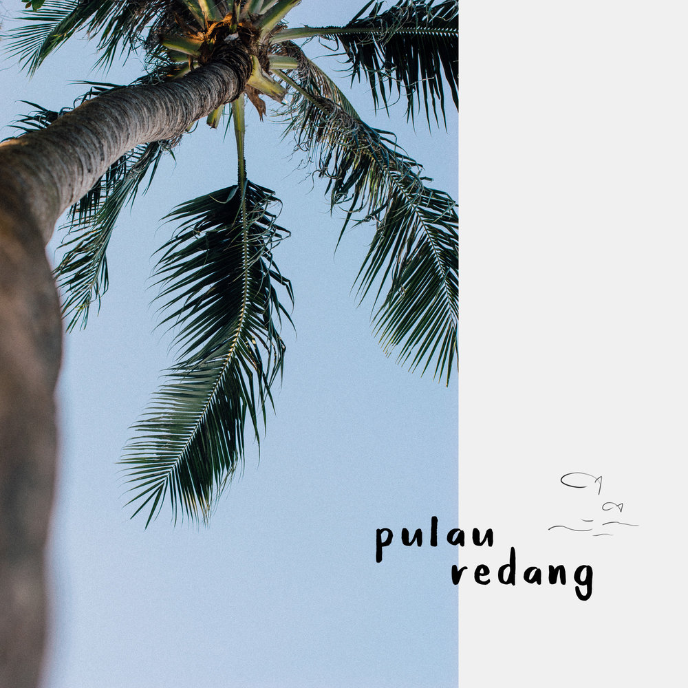 Pulau Redang, Terengganu, Malaysia, 2017 | A Beautiful Distraction