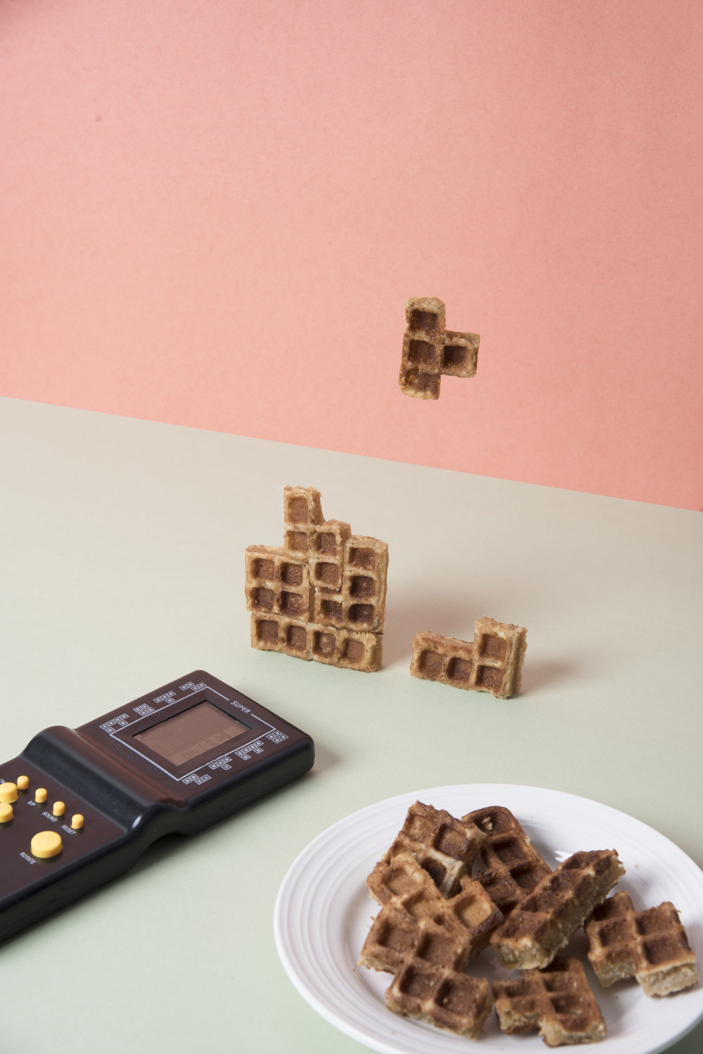 Child's Play: Tetris by Ruo Ling Lu | A Beautiful Distraction
