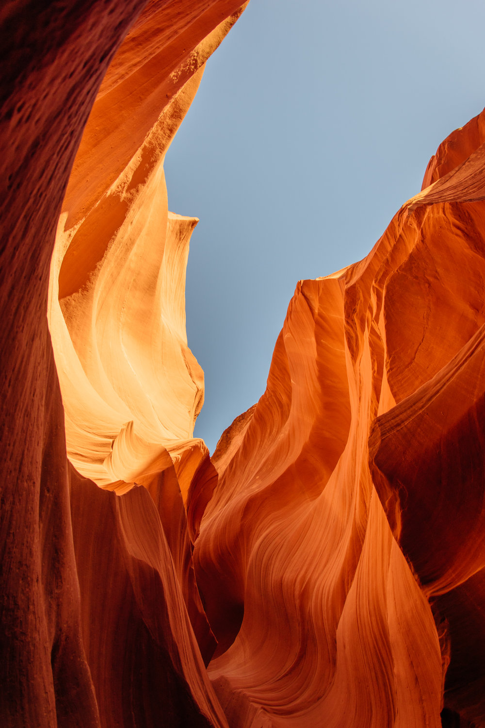 Lower Antelope Canyon Arizona USA 2018 | A Beautiful Distraction by Ruo Ling Lu