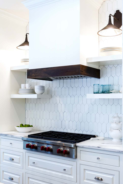 Tiles we Love: Kitchen backsplashes worth the change! — Dennis ...
