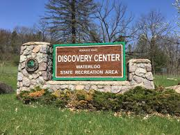 Visitors are introduced to the fascinating world of geology and to the diverse natural habitats that are found today within Waterloo's 20,000-plus acres.