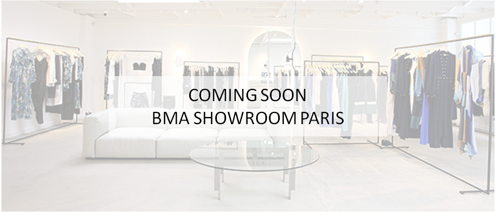coming soon showroom bma brand management agency paris