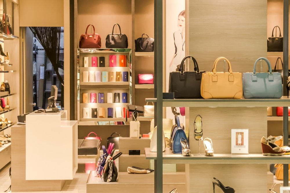 Optimise your retail space - - How to choose the right places for right products- Usefull numbers to analyse