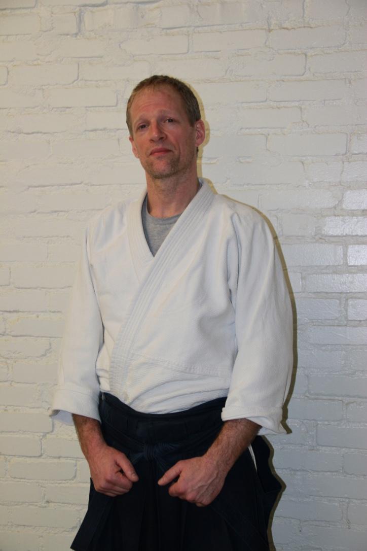 Michael Baron