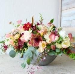 Photo: Vogue : : : : : : Flowers: Farmgirl Flowers