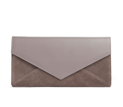 envelope clutch $135