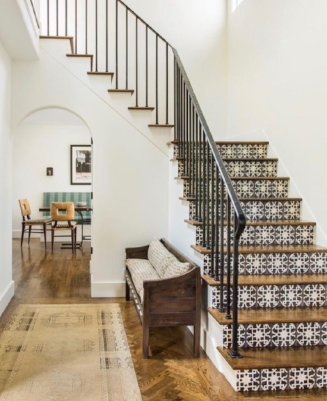 tile-stairs
