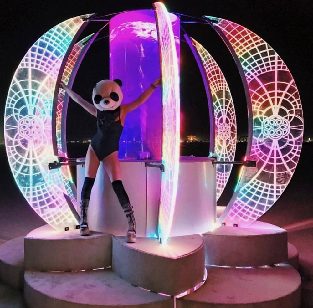 burning-man-panda