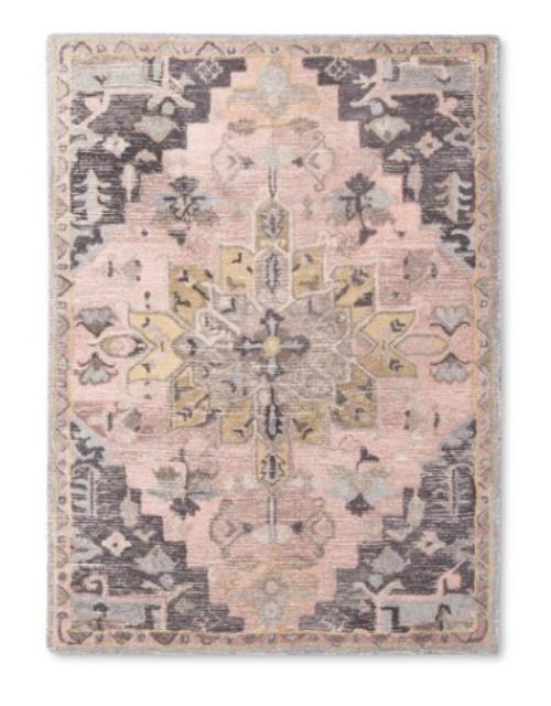 target-rug-pink