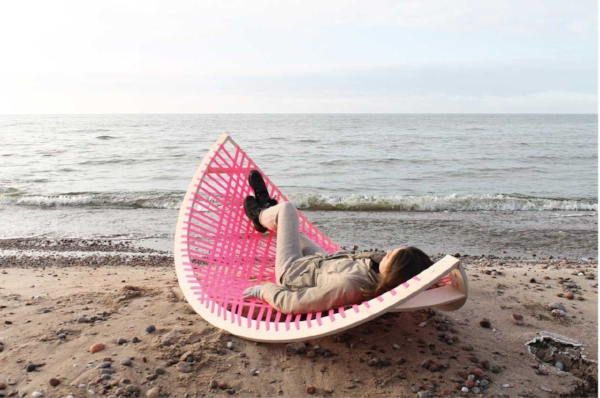 Panama-banana-hammock